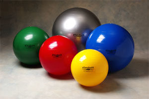 TheraBand Standard Exercise Ball