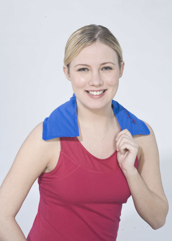 SofTouch Plus Cervical Hot/Cold Pack
