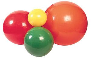 Cando® Inflatable Ball