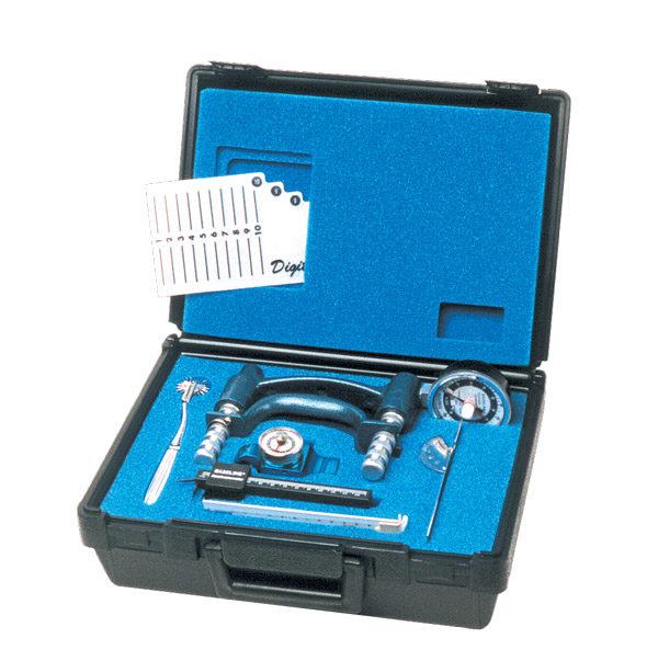 Baseline 200 lb. Standard Dynomometer