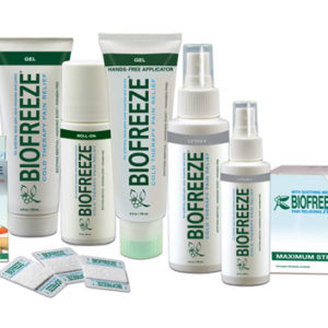 BioFreeze Colorless
