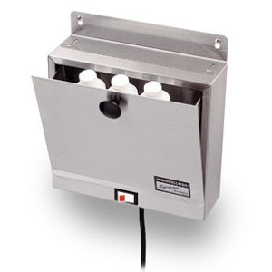 TM-1 Electric Lotion Warmer