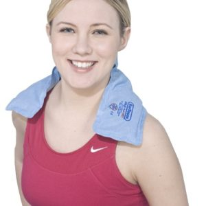 SofTouch Cervical Hot & Cold Pack