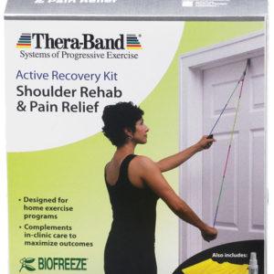 TheraBand Professional Rehab Kits