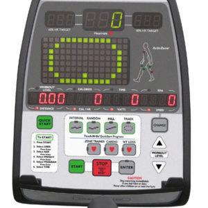 SportsArt C520R Recumbent Cycle