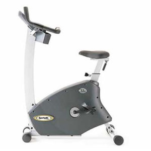 SportsArt C530U Upright Cycle