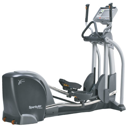 SportsArt E870 Elliptical