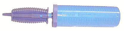 2-Way Hand Pump with Straw