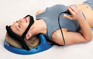 Posture Pump® Cervical Spine Trainer® Model 1000