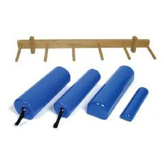 Skillbuilder Roll Rack