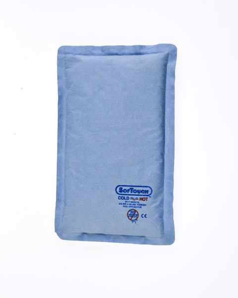 SofTouch Small Hot & Cold Pack - Clay