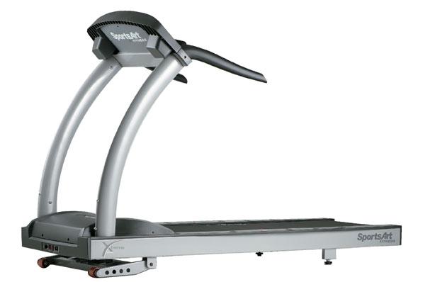 SportsArt T620 Treadmill