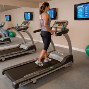 SportsArt T630 Treadmill