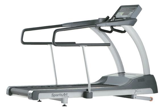 SportsArt T650M Treadmill