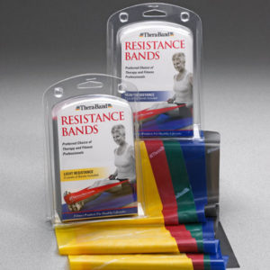 TheraBand Professional Resistance Band Kits