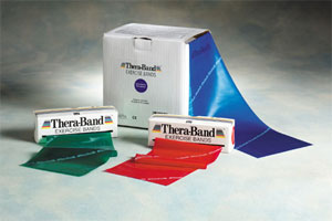 TheraBand Exercise Band