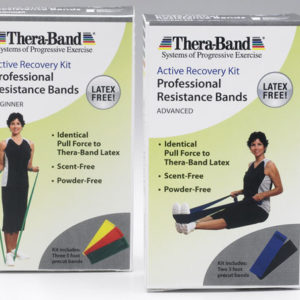 TheraBand Latex Free Resistance Band